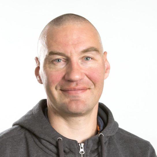 Mika Sipilä Fastroi