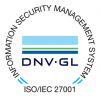 ISO 27001 -logo