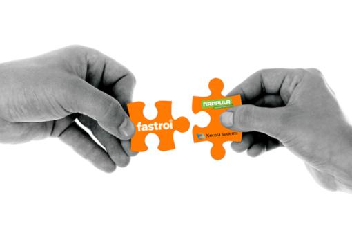 fusion fastroi and necora