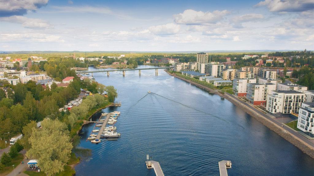 Fastroi Joensuu Finland