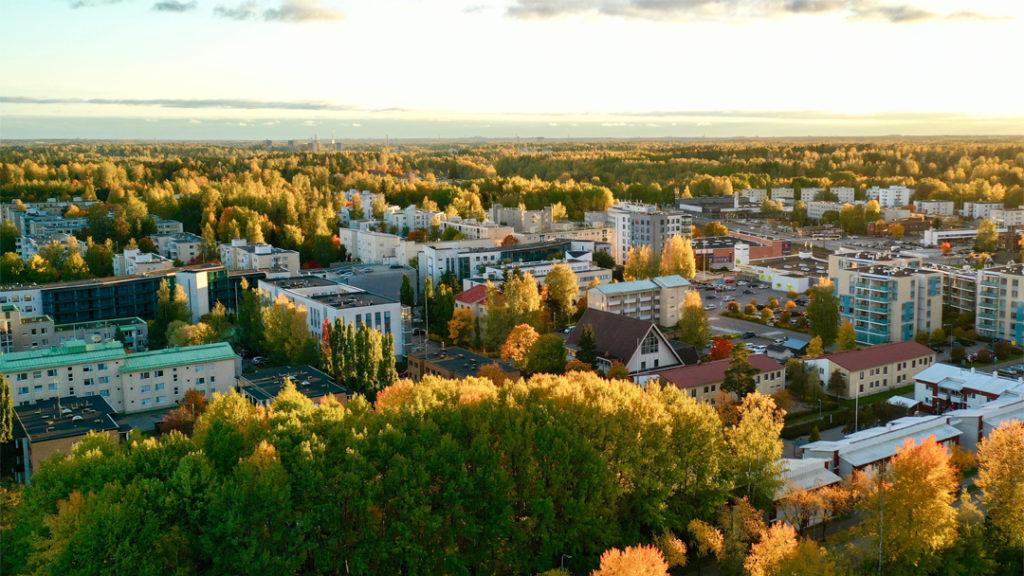 Fastroi Vantaa Finland