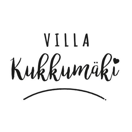 villa kukkumäki logo